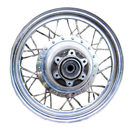 Baghjul 16″ XS 650 1