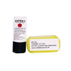 Effekt læder-balsam