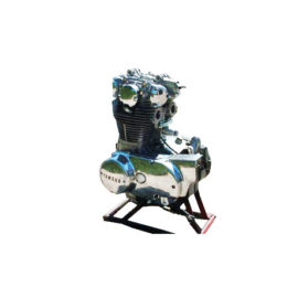 XS1 ombyttermotor