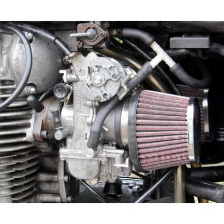 Mc karburator værktøj