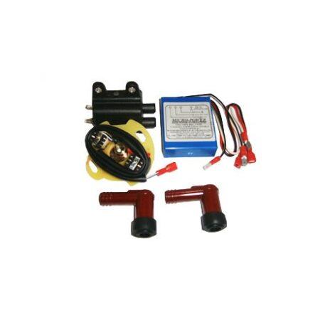 Elektronisk tænding GS 450