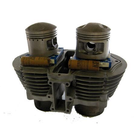 Cylinderkit XS 650 EU