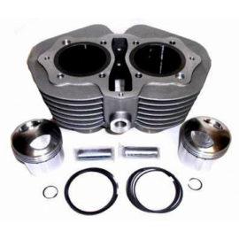 Cylinder kit 750 ccm