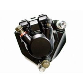 Bremsecaliber højre XS 650