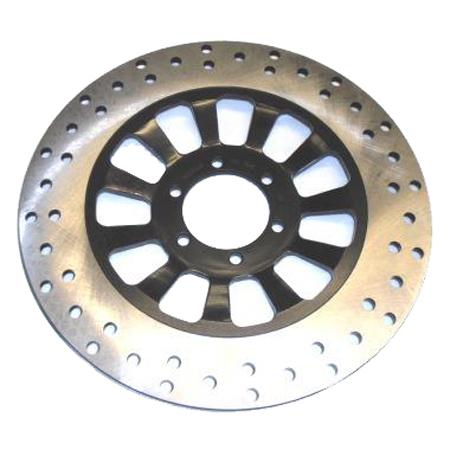 Bremseskive XS 650 79-84