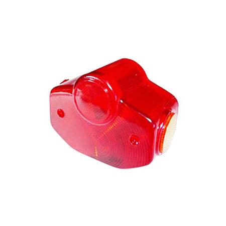 Baglygteglas XS 650