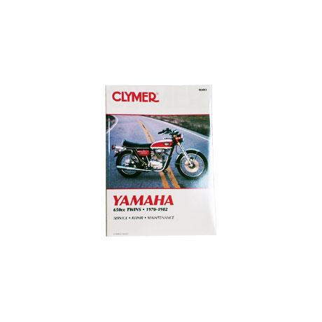 Clymer værksteds håndbog