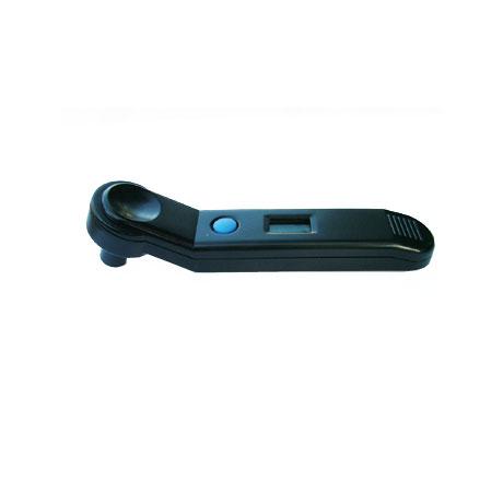 Digital dæktryksmåler