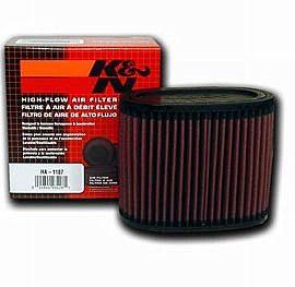K & N luftfilter Honda VT 1100