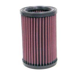 K & N luftfilter Z 650 årg. 77-81