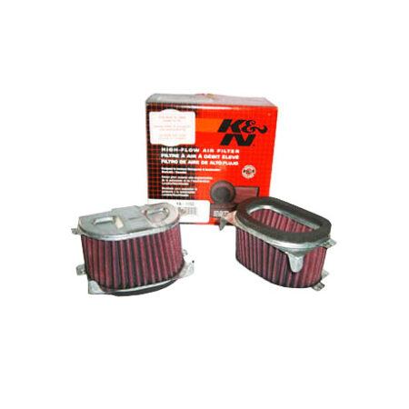 KN Luftfilter XS 650