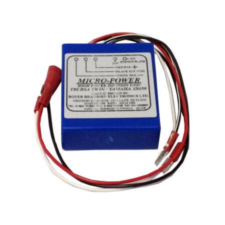Micro-Digital box XS 650