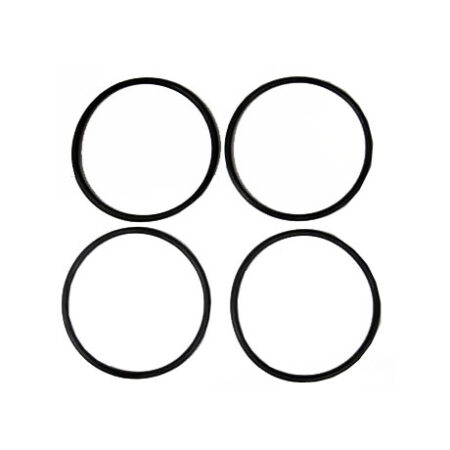 O-rings sæt ventildæksel XS 650 1