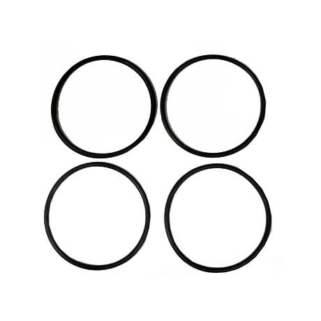 O-rings sæt ventildæksel XS 650