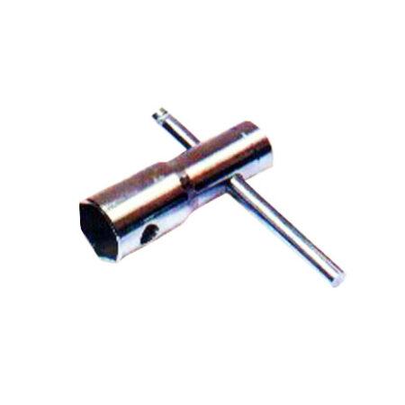 Tændrørsnøgle 18 / 21 mm