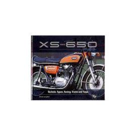 XS 650 BIBLEN