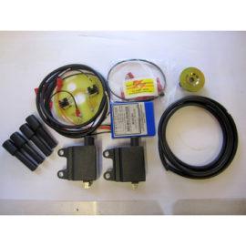 Elektronisk tænding Z 650